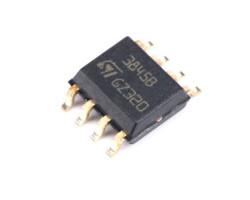 STM UC3845BD1013TR V-8.2~25В, 52кГц, I-1А, SOIC-8-150 контролер AC/DC