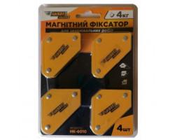 Kaizer HK-6010 45/90/135° магнитные уголки уп-4шт
