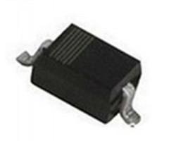 1N4148-0805 V-75В, I-0,15A, 4nS, 125MHz, SMD диод