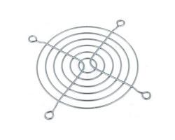 Sunon решетка, 92х92мм (металл)