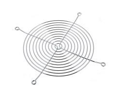 Sunon решетка, 176х176мм (металл)
