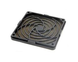 Sunon решетка, 92x92мм (пластик+фильтр)